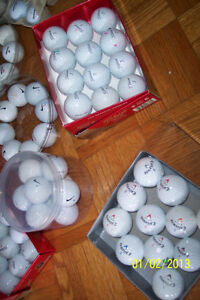 Pre-owned Golf Balls London Ontario image 4