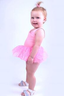 Toddler dance 1-3yrs only $6 per class! Rockingham Rockingham Area Preview