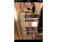 23+ Xbox 360 games + Xbox microphone