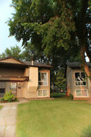 Prime Location: Cozy, 2 Bedroom home with wood burning fireplace