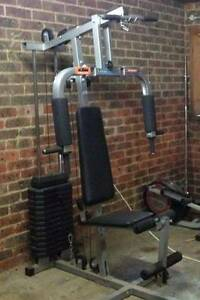 Home Multi Gym Station. Leongatha South Gippsland Preview