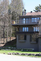 Tremblant Mountainside House for Rent - Great for Competitors!