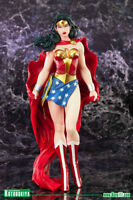 DC Comics Wonder Woman ArtFX Statue available in store!