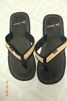 MEN'S RIPCURL THONGS NSIZE 13