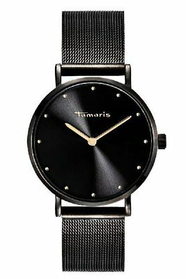 Tamaris Damenuhr Anda black TW006