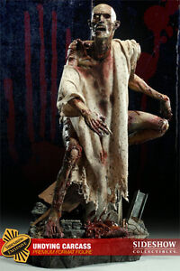 Sideshow Undying Carcass Premium Format Exclusive #185/400