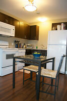 Quiet & Spacious New 2 Bed., 2 Bath. Air-Conditioned Apartment