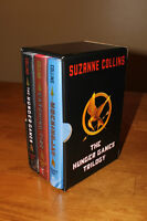 Hunger Games Trilogy