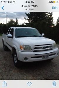 Looking for a 2004 4.7 Toyota Tundra engine