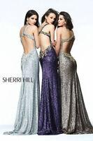 Sherri Hill Prom Dress/ Robe de Bal Sherri Hill
