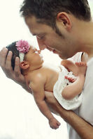 ~~ Beautiful In Home Newborn Photography ~ Maternity Photography