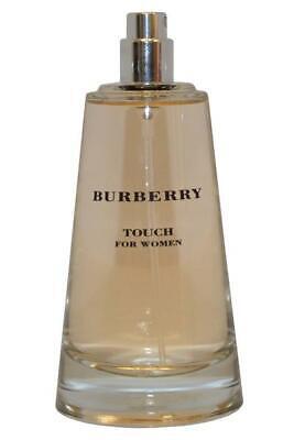 Burberry Touch For Women EDP Perfume Fragrance Spray 100ml New - PLS READ