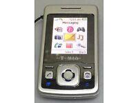 Sony Ericsson T303 Mobile Phone