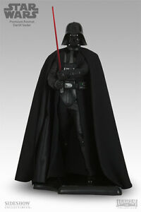 Sideshow Star Wars Premium Format 1/4 Statues For Sale