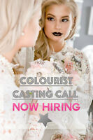 Full Time Colourist