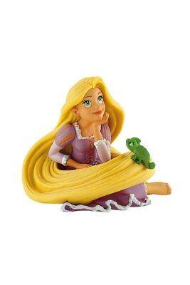 punzel Neu Verfönt - Rapunzel Mit Pascal - Neu (Rapunzel Pascal Spielzeug)