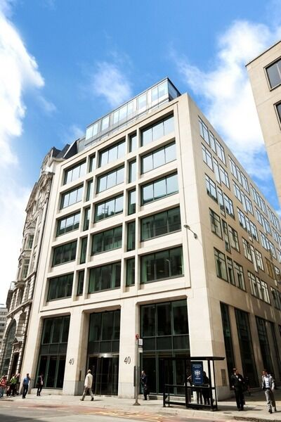 ( Monument - EC3V ) Co-working - Office Space to Rent