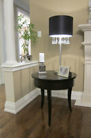 side tables - new - TORONTO