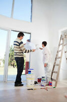 Paint orRepaint your House,Free estimation
