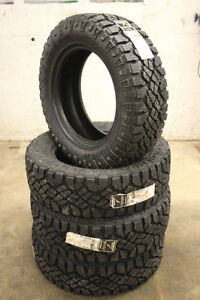 "LT 245/75/16 Goodyear Wrangler Duratrac Mud Truck Tire Winter All Season MPI  FINANCE 16"""