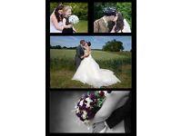 Classic Wedding Photography - *free evening prop corner worth £150 for 2017 weddings*.