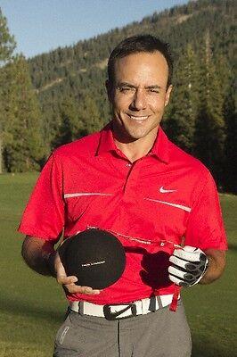 Tour Striker Smart Ball: Unleash your Power (based on Ben Hogan's tips)