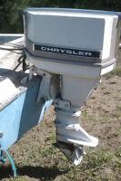 chrysler outboard