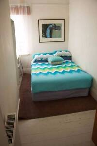 SINGLE/ TWIN ROOMS AVAILABLE IN ST KILDA BILLS, WIFI FOXTEL INCL St Kilda Port Phillip Preview