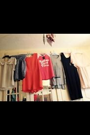 Size 16 clothes Bundle & new onesie all in great condition new tags used lightly £15 lot bargain
