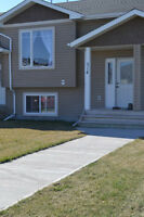 Beautiful fully developed townhouse -Village of Nobleford
