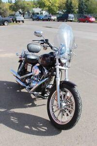 2005 Harley Davidson Superglide