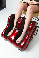ON SALE!!!!! Foot and Calf Bliss Massager WITH HEAT!!