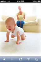 Carpet STEAM Cleaning ANY 3rms$99 ACHILLESHOMEWORX289-244-7847