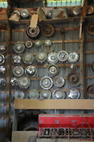 Any hubcap or wheel disc