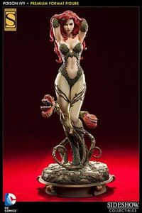 Poison Ivy - Premium Format Figure Exclusive by Sideshow