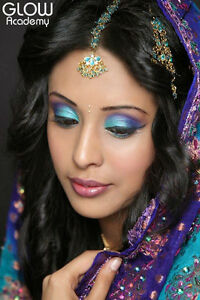 Makeup Classes/Courses @GLOW Academy Kitchener Kitchener / Waterloo Kitchener Area image 5