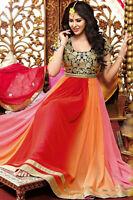 Salwar Lawn Kameez  Faux Georgette Embroidered (Brand NEW)