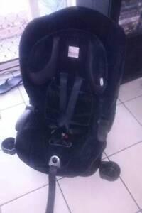 Safe n Sound AHR Maxirider Child Safety Car Seat Black Gold Coast Region Preview