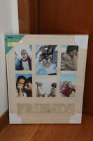 friends frame new in packaging