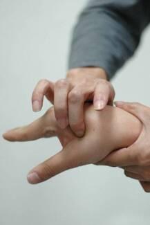 Acupressure Massage/Points pressing