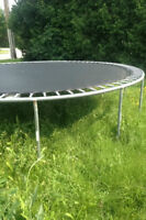 Trampoline for Rent