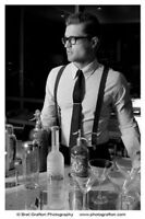 West Vancouver Bartending Service - Staff Holiday Party