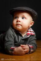 Portraits d'enfants et de famille