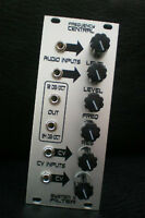 ROLAND SYSTEM 100m ANALOG SYNTH in EURORACK MODULAR