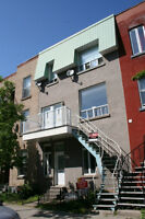 A MUST SEE...Prime location in St.Henri near Atwater market !!!!