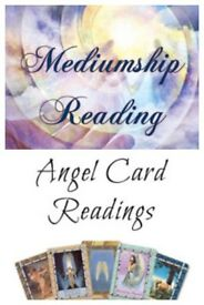 Mediumship .psychic and card reading