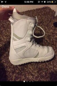 REPOST! Women's Burton Snowboard Boots,