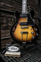 Stolen Gibson ES 390 FROM FRANKS MUSIC!