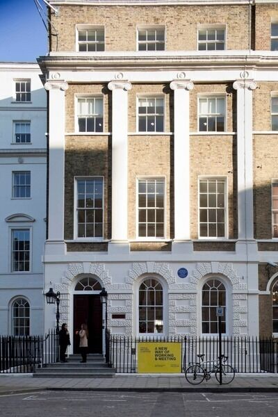 ● Marylebone- W1C ● Office Space to Rent - Serviced Offices Marylebone