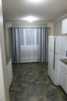 Utilities included-1 Bedroom Apt for rent Lloydminster (AB side)